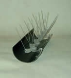 20 x Gutter Clips for use with our Bird & Seagull Spikes