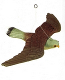 Flying Falcon Bird Scarer