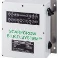 Scarecrow B.I.R.D. Dispersal System