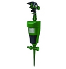Pond and Garden Water Jet Spray Protector